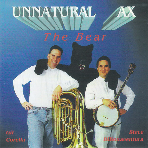 Purchase the album Unnatural Ax